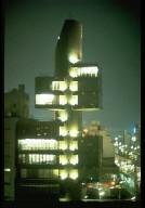Shizuoka Newspaper Building