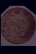 Earthenware Plate