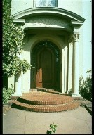 Ben Reed House