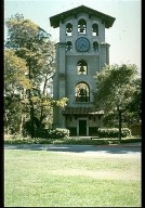 Mills College Tower
