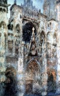 Rouen Cathedral 2
