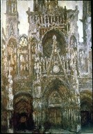 Rouen Cathedral 3