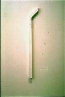 Wall Piece (Bent Stick)