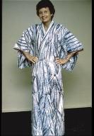 Yanagi Kimono