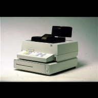 IBM 3683 Point of Sale Terminal
