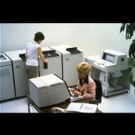 IBM 8100 Information System