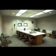 IBM Teleconferencing Center