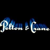 Title Slide for Pelton & Crane