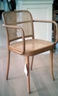 Bent Beechwood Chair
