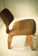 Lounge Chair Wood