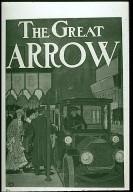 Advertisement for Pierce Arrow Company