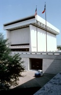 Lyndon Baines Johnson Library