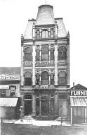 Deseret National Bank