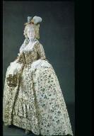 Woman's Formal Dress