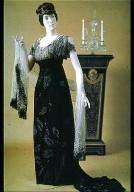 Lucille (Lady Duff-Gordon) Evening Dress