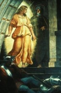 Deliverance of Saint Peter from Prison