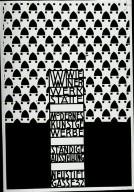 Wiener Werkstatte Exhibit Poster