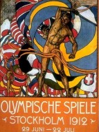 The Olympic Games, Stockholm 1912
