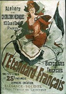 L'Etendard Francis Bicycles
