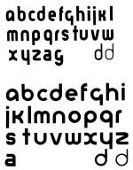 Universal Type Design