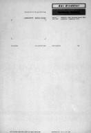 Letterhead for Director's Office of Dessau Bauhaus