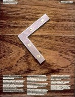 Herman Miller Advertisement
