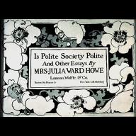Poster: Is Polite Society Polite?