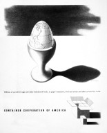 Billions of Powdered Eggs, from the Early Series