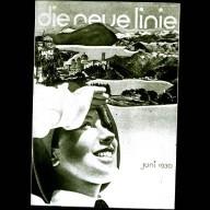 New Line Magazine v. 6