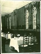 Miss Cranston's Tearoom