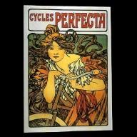 Cycles Perfecta