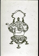 Teakettle (Silver)