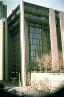 Ford Foundation Headquarters