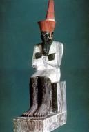 King Neb-Hetep-Ra Mentuhotep II