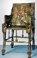 Throne of Tutankhamun