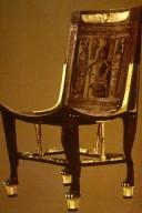 Throne of Tutankhamun