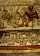 Mastaba of Vizier Mereruka