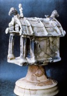 Temple Model, from Sabucina