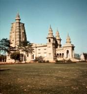 Mulgandhakuti Vihara