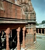 Surga Temple