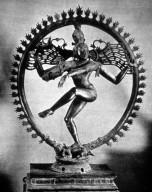 Shiva as Nataraja, Lord of Dance