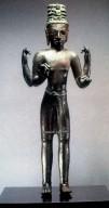 Avalokitesvara, Standing