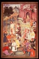 Martyrdom of Al-Hallaj