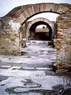 Thermae del Foro (Baths)