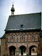 Torhalle of Lorsch Abbey