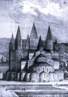 Abbey Church of Saint Pierre