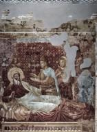 Esau Seeking Isaac's Blessing