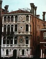 Ca' Dario (Palazzo Dario)