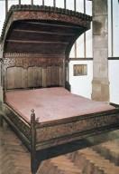 German Bed