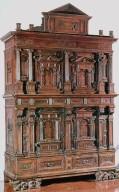 Cupboard, Castello di Monselice